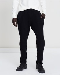 snow peak - WG Stretch Knit Pants