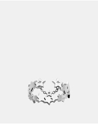 Karen Walker - Supernova Ring