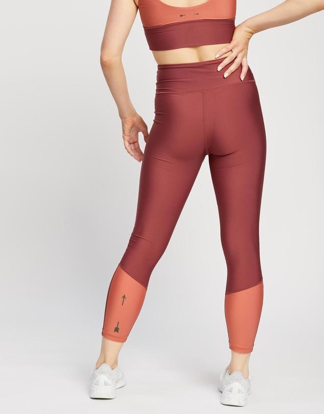 Women Murti Dance Midi Pants