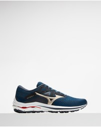 Mizuno - Wave Inspire 17 - Men's