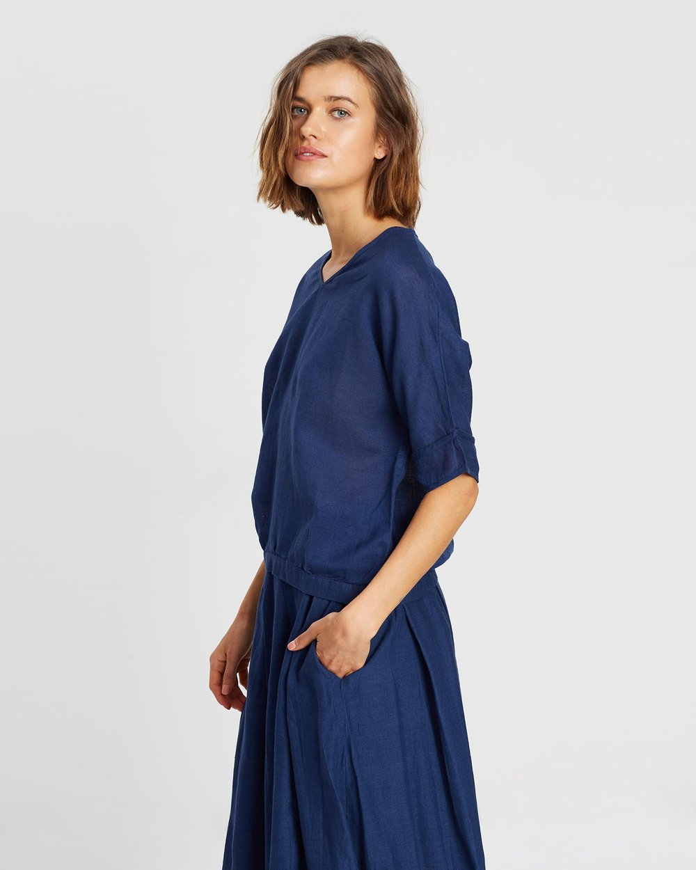e63a5bf7ffa Colette Top by Kaja Clothing Online