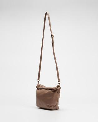 Bueno Dina - Handbags (Dark Stone)