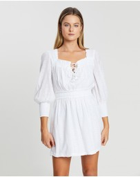 Steele - Radley Mini Dress