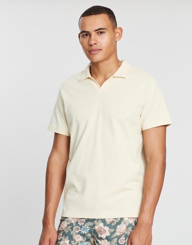 ee56f4890c Heritage Polo Shirt