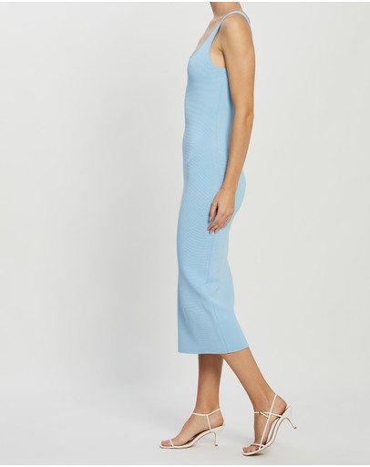 Bec + Bridge - Emeline Midi Dress