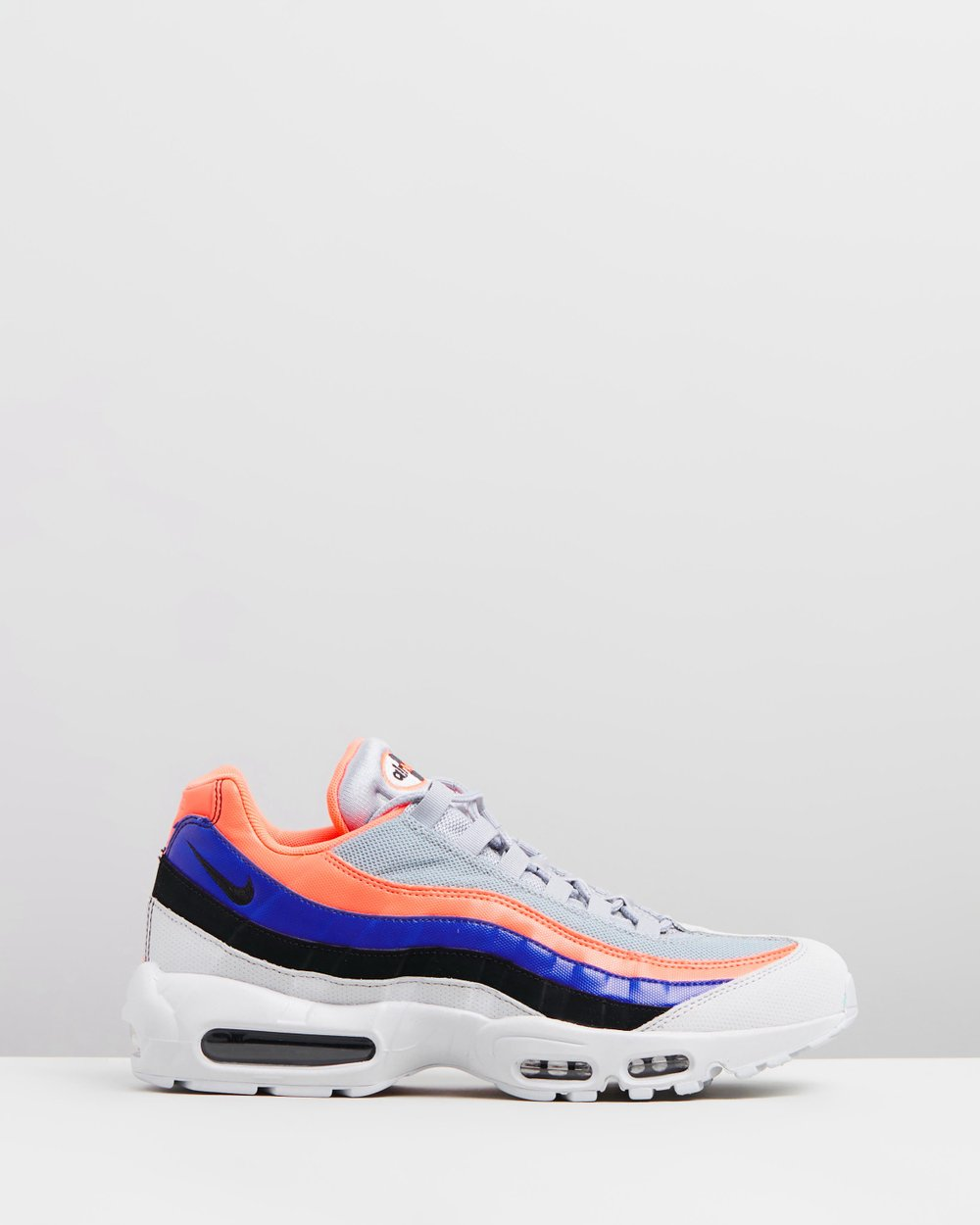 on sale 7629f c69ae Air Max 95 Essential - Men s by Nike Online   THE ICONIC   Australia