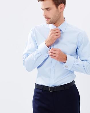 BELL & BARNETT Duke Blue - Shirts & Polos (Blue)