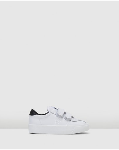 Superga - 2843-Club Straps Youth