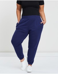 Missguided Curve - Plus Size Basic Joggers