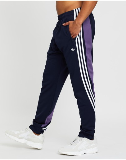 adidas Originals - 3-Stripes Wrap Track Pants
