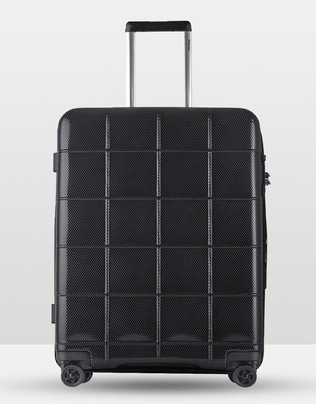 Women Cape Town Echolac 3 Piece Luggage Set