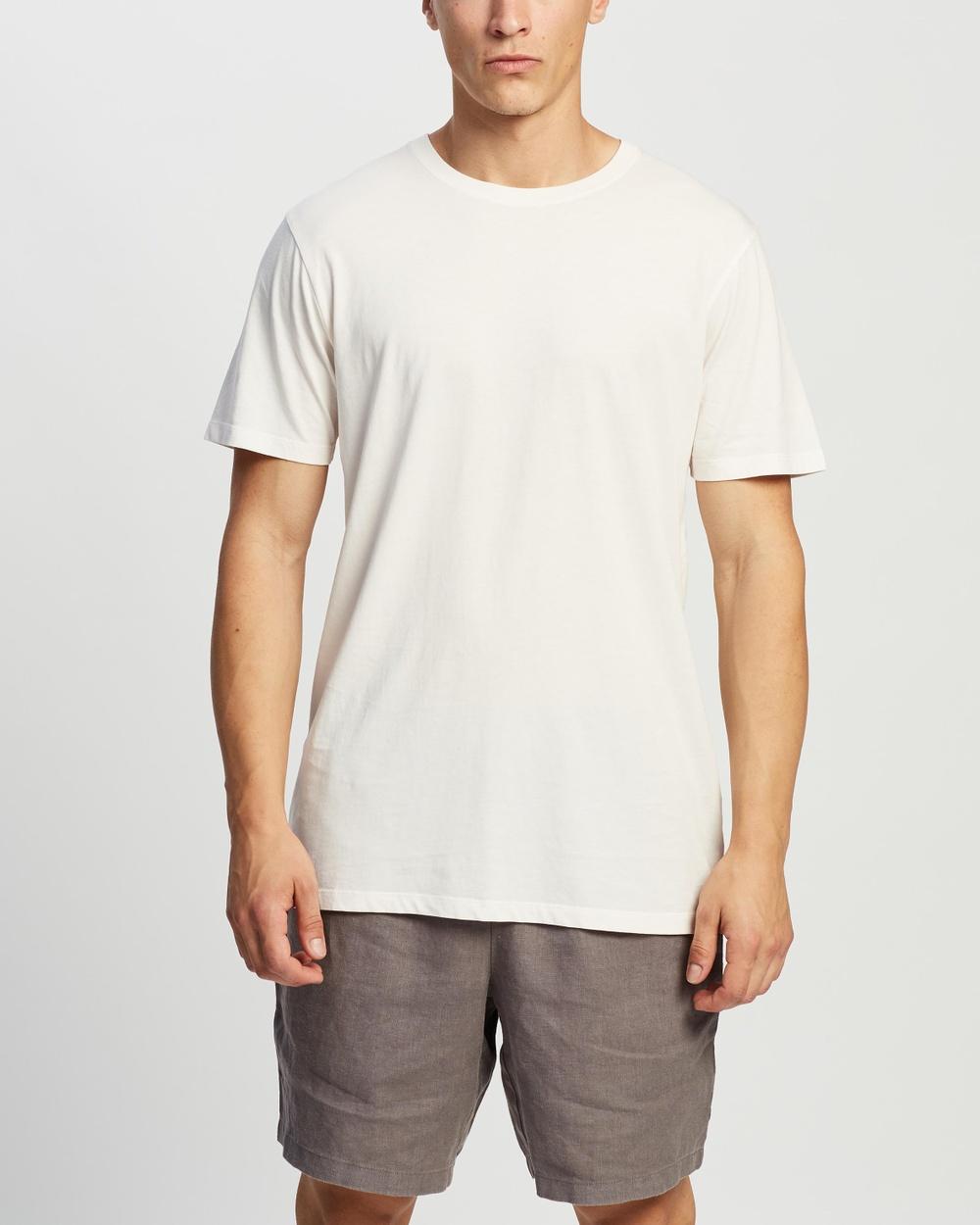 Assembly Label - Standard Tee - T-Shirts & Singlets (Pink Dew) Standard Tee