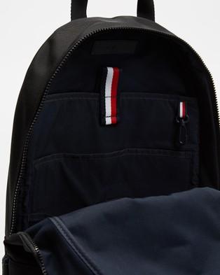 Tommy Hilfiger Tommy Backpack - Backpacks (Black)