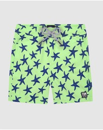 Tom & Teddy - Starfish Boardshorts