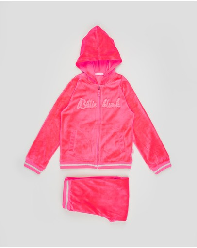 Billieblush - Track Suit Set - Kids