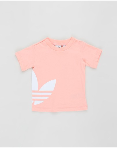 adidas Originals - Big Trefoil Tee - Babies