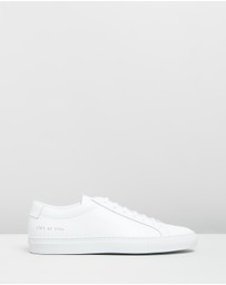 Common Projects - Original Achilles Low - Women's