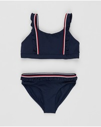 Tommy Hilfiger - Bralette Set - Kids-Teens