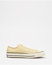 Converse - Chuck 70 Seasonal Colour Recycled Canvas Low Top - Unisex