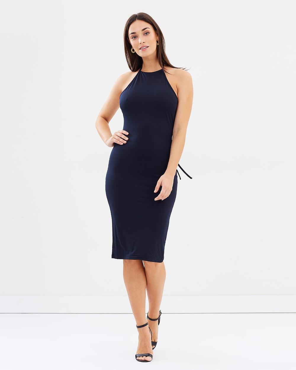 Fresh Soul Bastille Dress Dresses Navy Bastille Dress