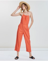 The Bare Road - St Tropez Jumpsuit