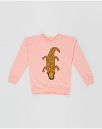 Mini Rodini - Crocco Sweatshirt - Kids