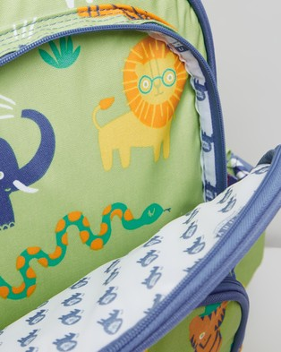 Penny Scallan Large Backpack - Backpacks (Wild Thing)