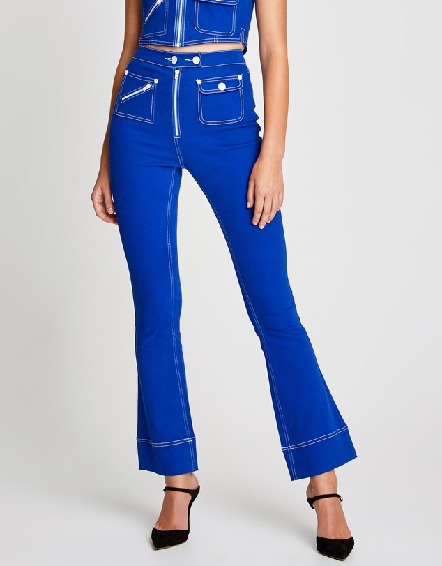 alice McCALL - Electric Jeans