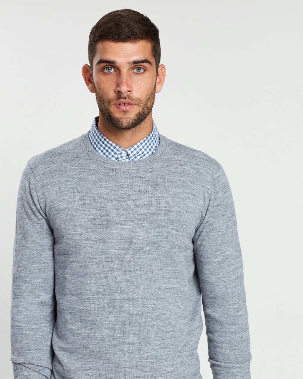 8d340dcd508a Academy Merino Crew by Academy Brand Online | THE ICONIC | Australia