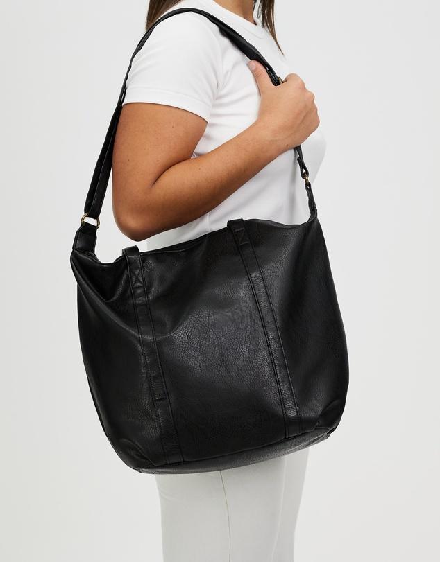 Women Luna Large Shoulder Bag