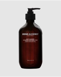 Grown Alchemist - Body Cleanser Chamomile, Bergamot, Rose 500ml