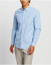 Tommy Hilfiger - Stretch Slim Oxford Shirt