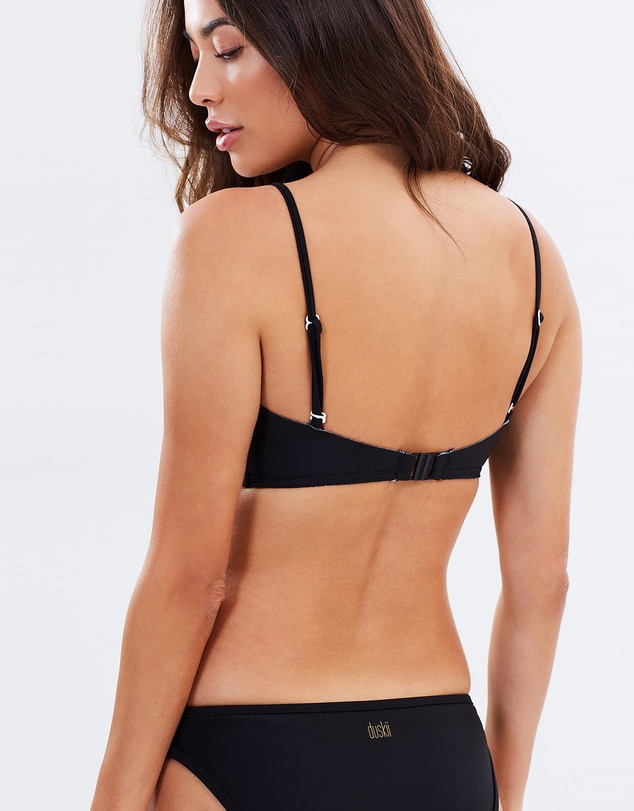 Duskii - Waikiki Nights Bandeau Top