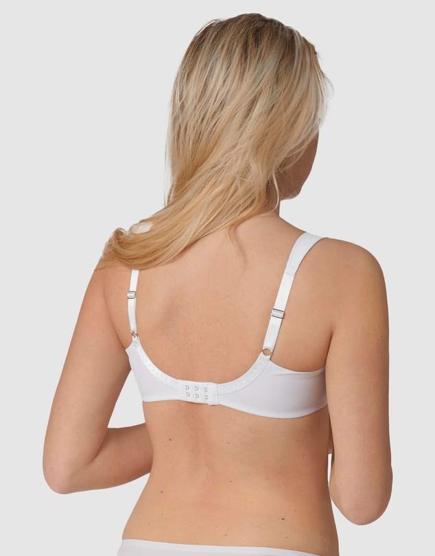 Triumph - True Shape Sensation Minimiser Bra