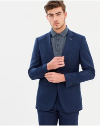 Double Oak Mills - Westbury Suit Jacket