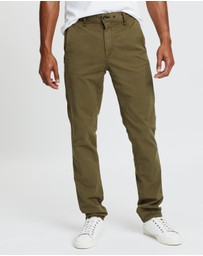 rag & bone - Fit 2 Classic Chinos