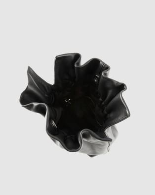 Nakedvice The Archie - Backpacks (Black)