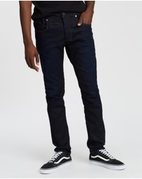 G-Star RAW - D-Staq 5-Pocket Slim Jeans
