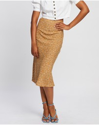 All About Eve - Harper Midi Skirt