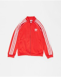 adidas Originals - SST Track Top - Teens