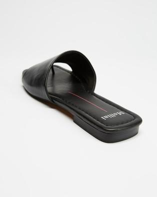 Mollini Bondi - Sandals (Black)