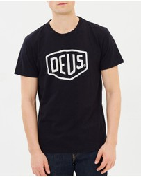 Deus Ex Machina - Shield Tee