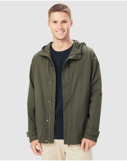 French Connection - Lightweight Parka