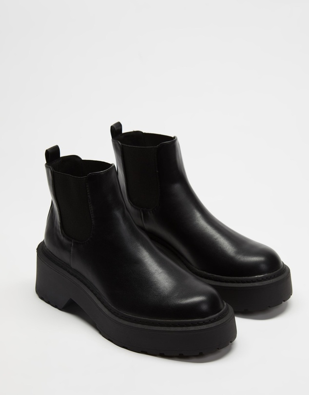 Women Ellis Boots