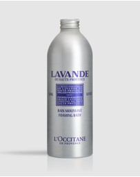 L'Occitane - Lavender Foaming Bath 500ml
