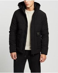Superdry - Pivot Jacket