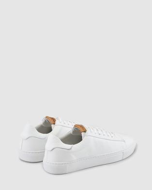 Aquila Deco - Lifestyle Sneakers (White)