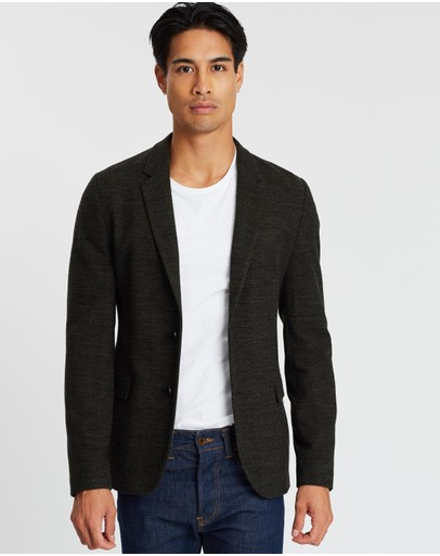HUGO - Arwido Unstructured Blazer