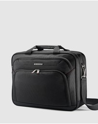 Samsonite Business - Xenon 3.0 Two-Gusset Laptop Briefcase