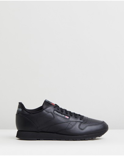 Reebok - Classic Leather - Unisex